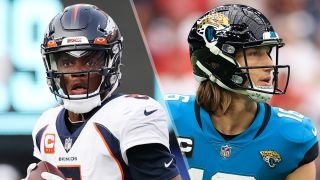 Broncos vs Jaguars live stream