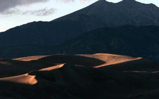 Great Sand Dunes National Park NPS Archive
