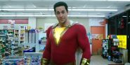 Shazam's Zachary Levi Posts Hopeful Message About The Sequel On Its First Anniversary