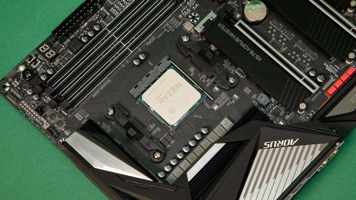 AMD Ryzen 9 3900 leak reveals spec details to show how it compares to 3900X