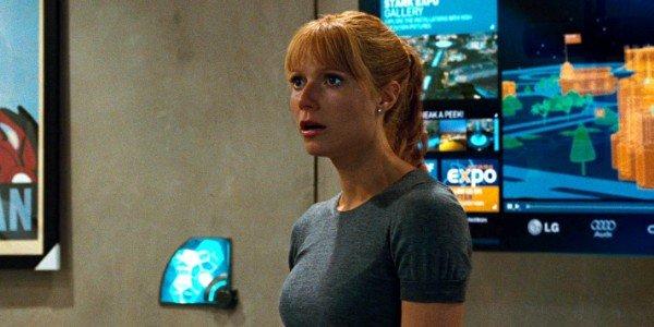 Gwyneth Paltrow - Iron Man 2