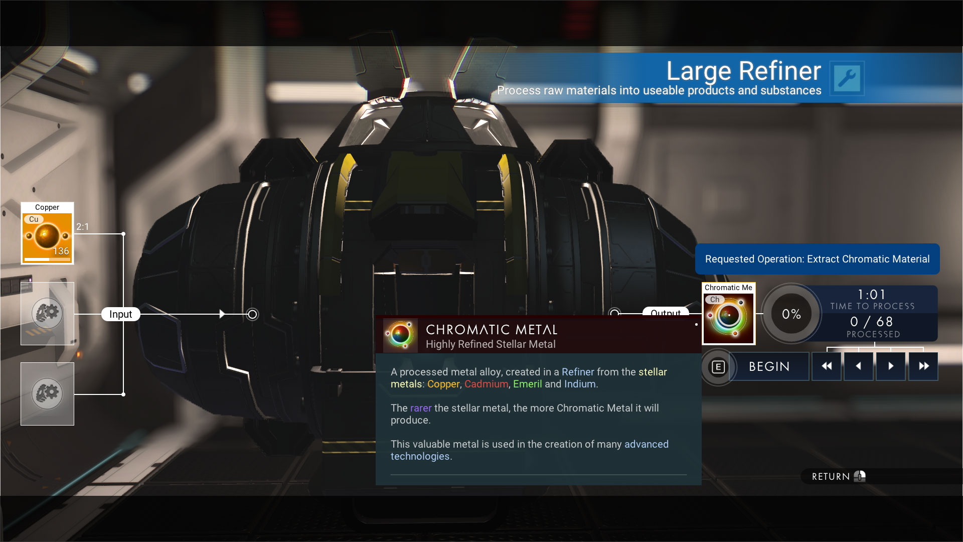 No Man's Sky Antimatter guide: Where to find Antimatter and