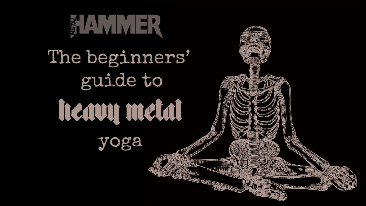 The beginners guide to heavy metal yoga: 11 yoga poses to get you started