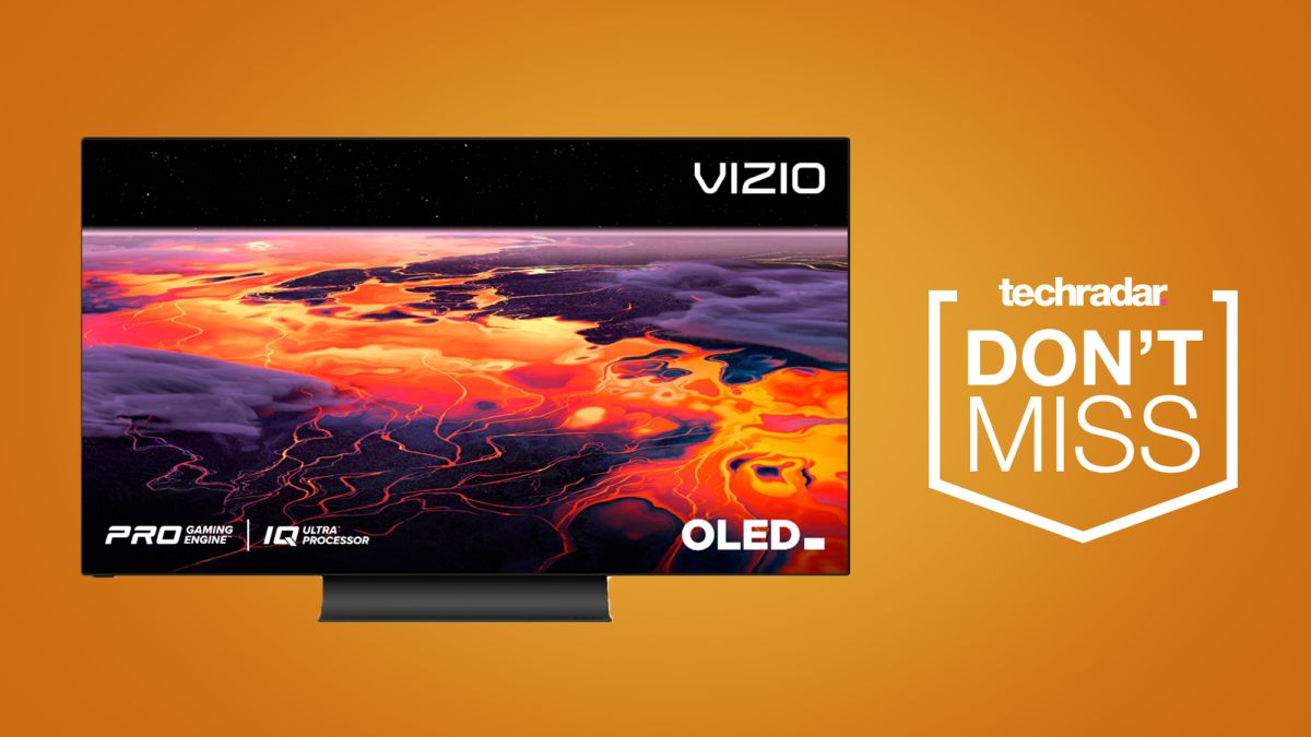 Still not bought a Cyber Monday TV deal? Here are 5 TVs worth buying - TechRadar