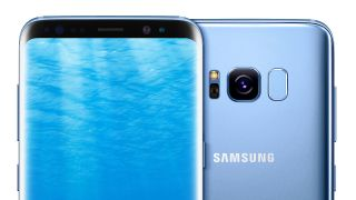 Samsung Galaxy S9 Coral Blue and Sunrise Gold colors now available