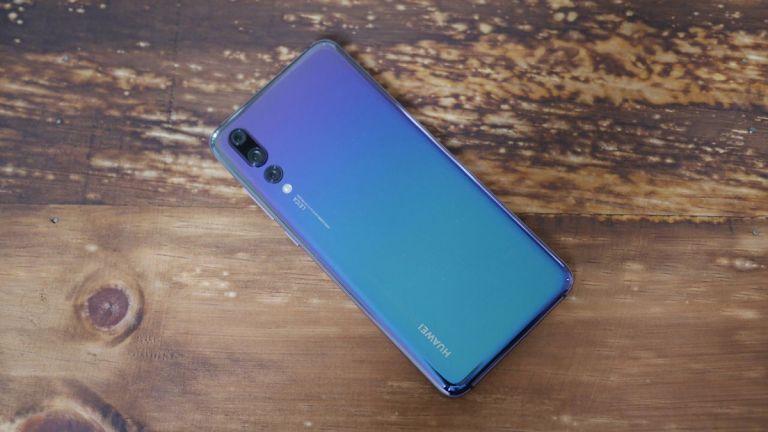 Best Huawei phones 2019 Huawei P20 Pro