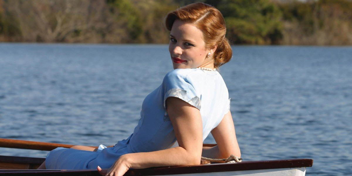 Rachel McAdams - The Notebook