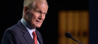 Aug. 25, 2021 at the 36th annual Space Symposium, NASA Administrator Bill Nelson discussed the future of the International Space Station.