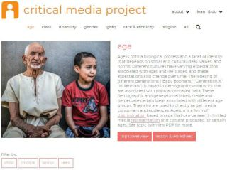 Teaching Kids to Examine Media Critically