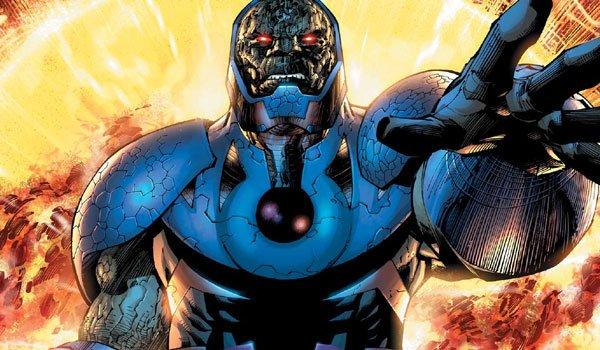 Darkseid DC Comics