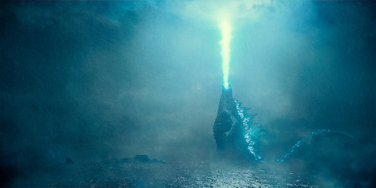 Godzilla in Godzilla: King of Monsters