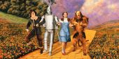 A Horror Movie Set In The Wizard Of Oz World Is Happening