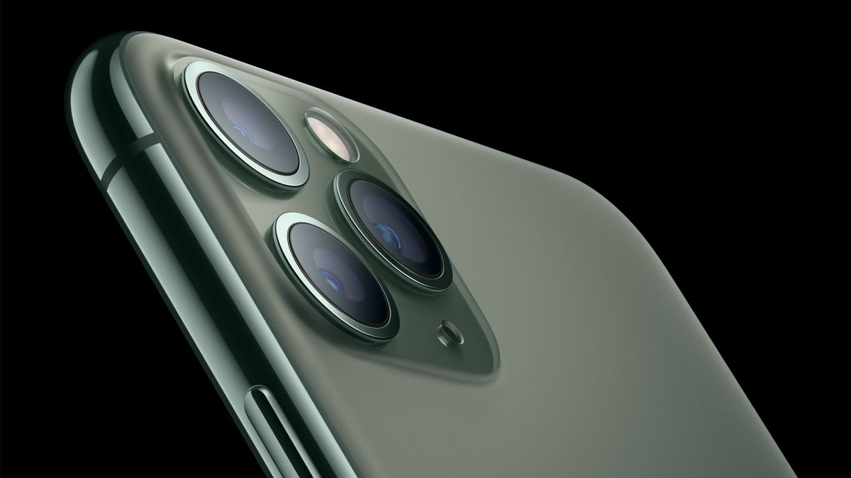 The iPhone 11 looks pretty green, but it's not the best choice for the environment