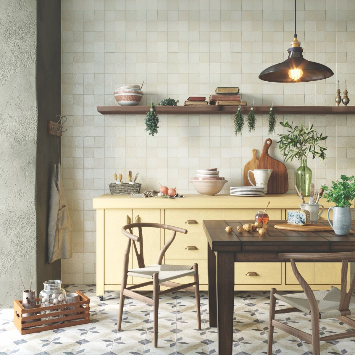 11 costly mistakes to avoid when buying tiles – according to experts