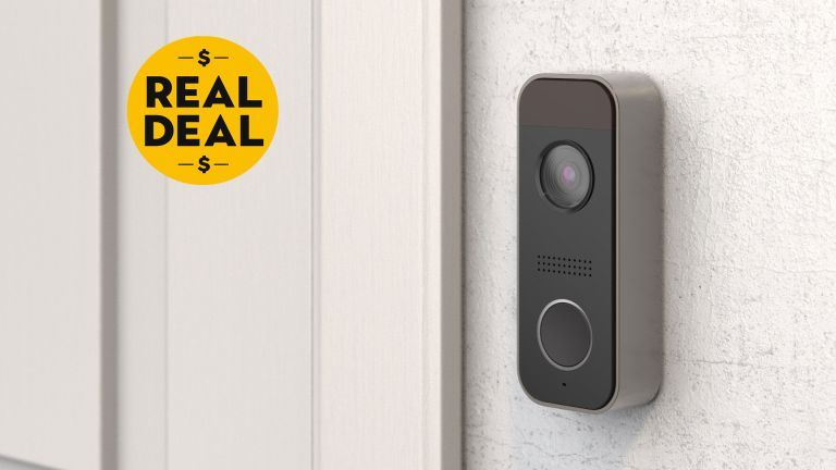 This Walmart video doorbell offers peace of mind for under