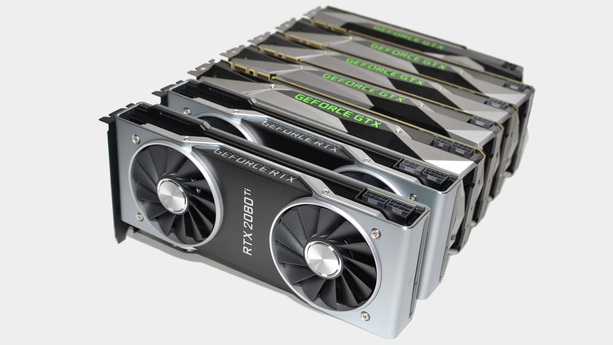 Nvidia crammed a whole bunch of optimizations into its 419 67 GPU