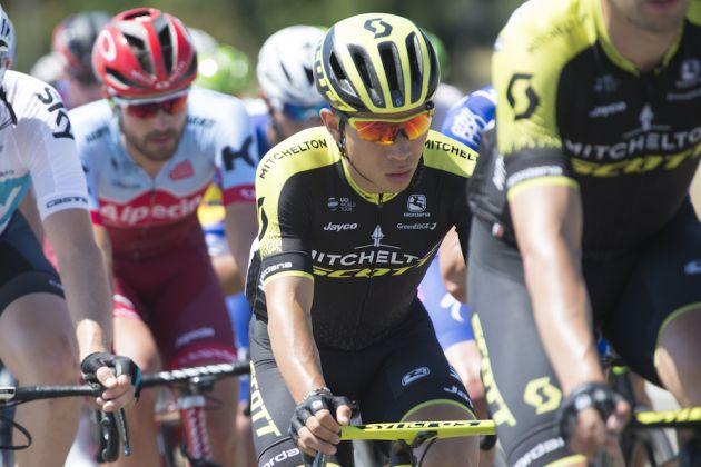 Mitchelton–Scott director explains why Caleb Ewan missed out on Tour de  France squad 2c56d1f09