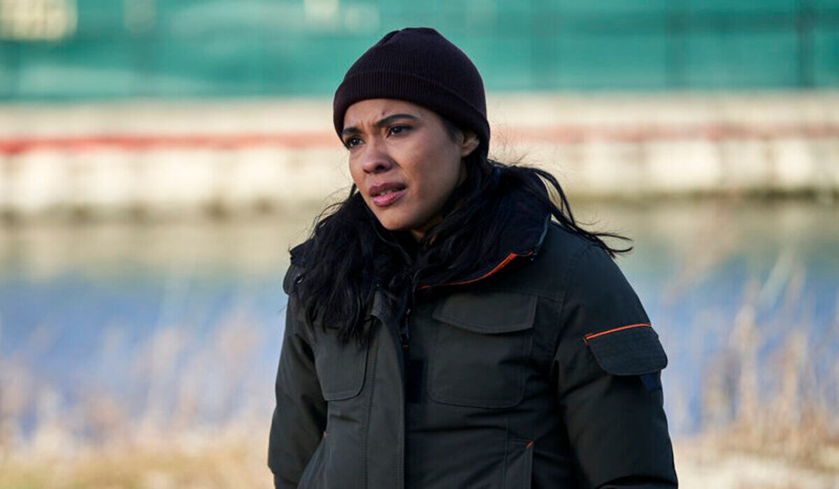 chicago pd lisseth chavez vanessa rojas nbc season 7