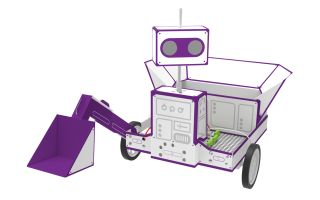 littleBits Space Rover Inventor Kits