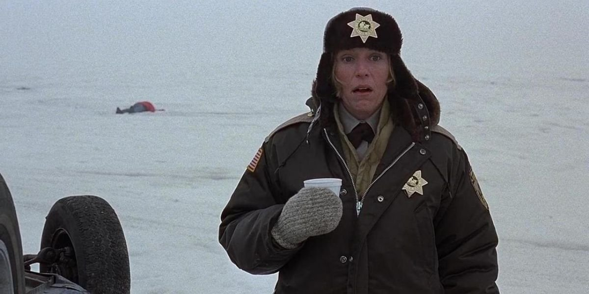 Why Fargo Led Nomadland's Frances McDormand To Step Away From The Limelight