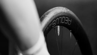 New Bontrager Aeolus RSL 37 wheels