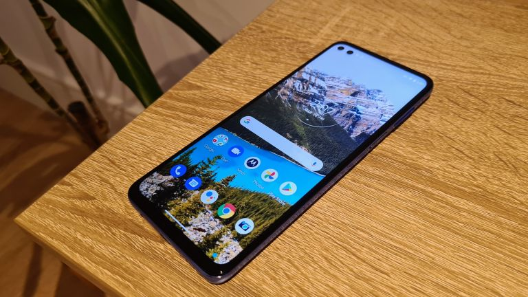 Moto G100 review