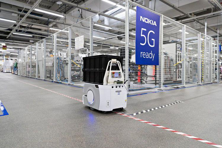 Image of article 'Nokia uses liquid cooling to slash 5G base station energy usage'