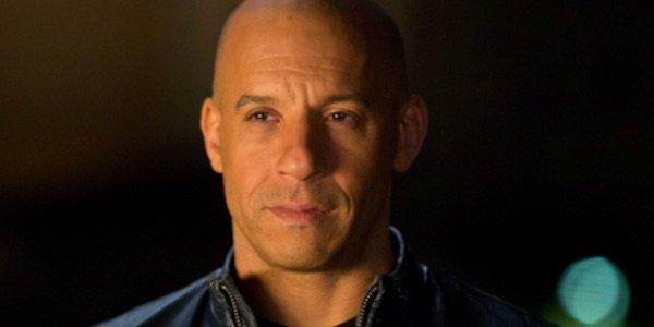 Vin Diesel leather jacket Fast Furious