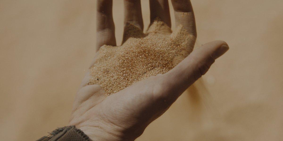 The Spice Melange in Dune