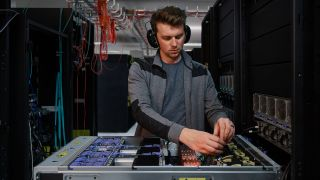 IBM E1080 Power10 Server