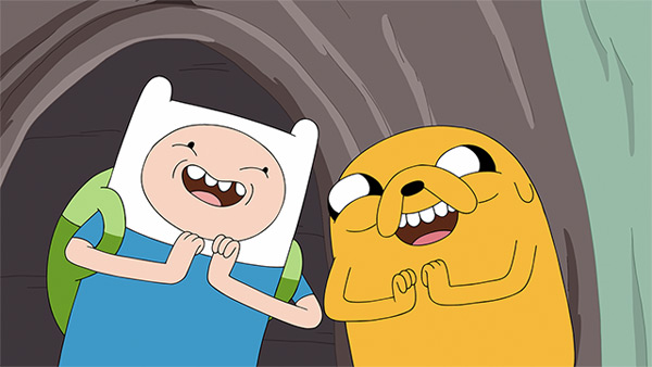 Finn And Jake Become Master Detectives In Upcoming