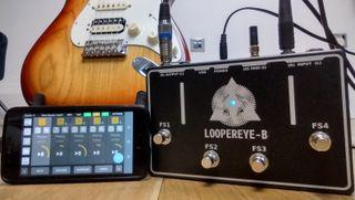 looperEYE has launched a new Kickstarter