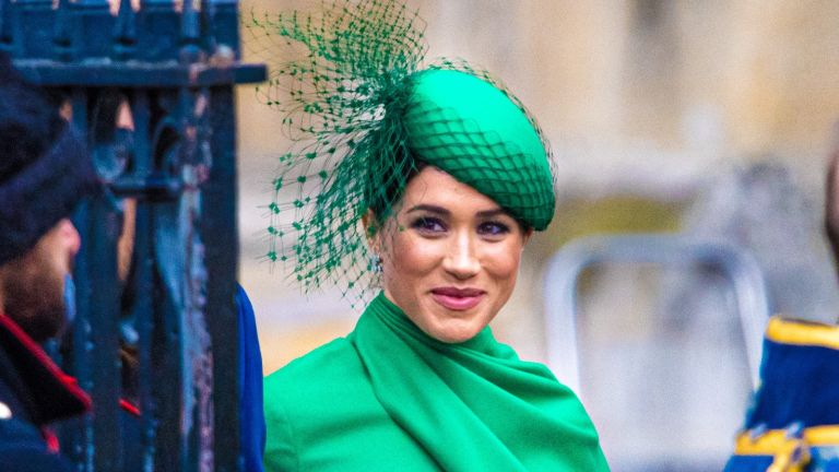 Meghan Markle is the most popular royal: (the Duke and Duchess of Sussex) Attended Their Last Official Event As Working Royals The couple joined the Queen and other family members at the annual Commonwealth Day service in Westminster Abbey in London, UK.