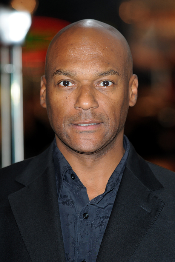Colin Salmon to be first black Doctor Who?