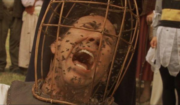 Nicolas Cage - The Wicker Man