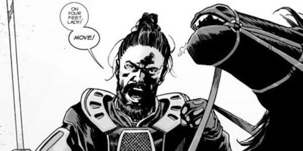 Jesus in the comics