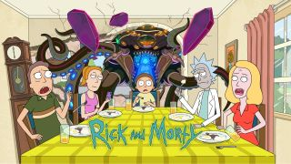 Rick and Morty season 5 release date, episode 1 reviews and Hulu and HBO Max details