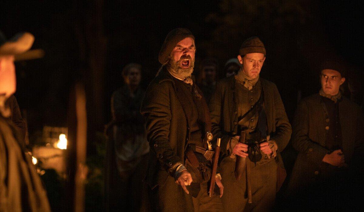 outlander season 5 murtagh speech fire ballad of roger mac starz