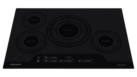 """Frigidaire Gallery 30"""" FGIC3066TB induction cooktop review"""