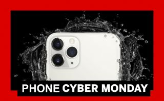 Best Cyber Monday phone deals