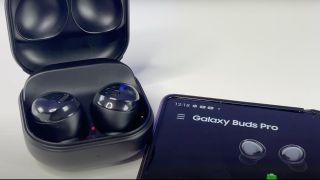 Samsung Galaxy Buds Pro leak in 17-minute hands-on video