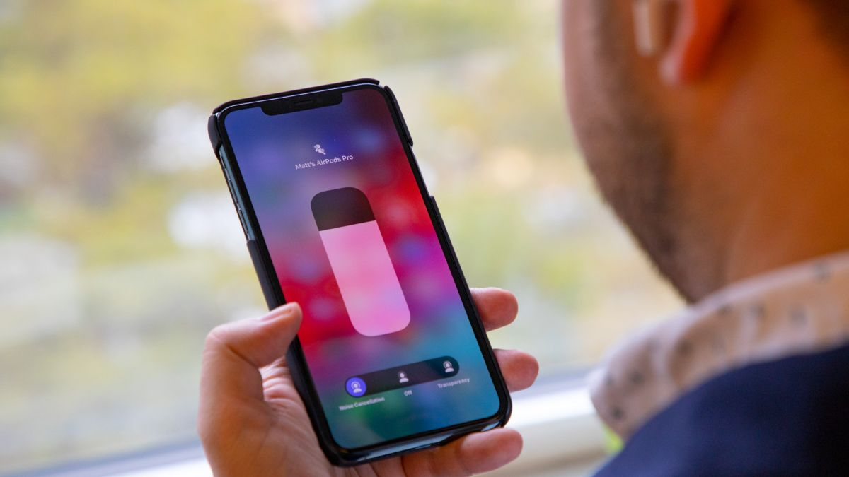 Apple's AirPods Pro technology could lead to longer-lasting 5G iPhones