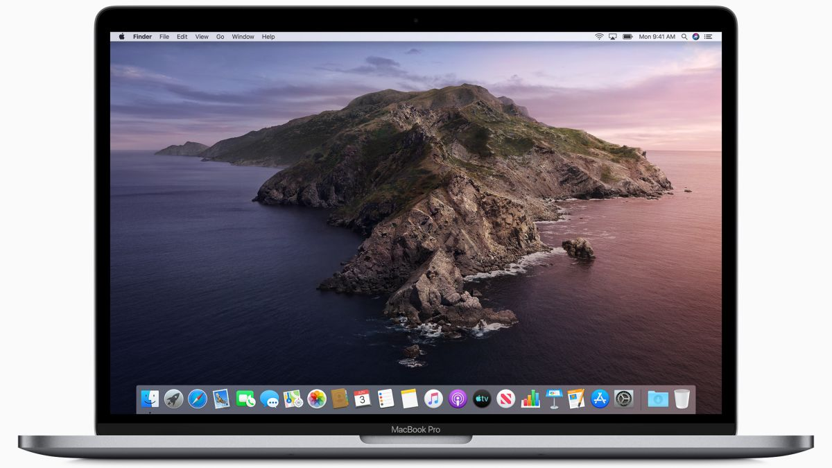 macOS Catalina: macOS 10.15 release date, news and features