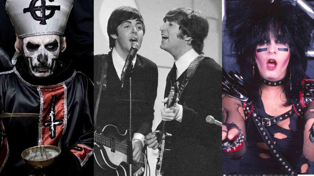 The Top 10 best metal covers of Beatles songs