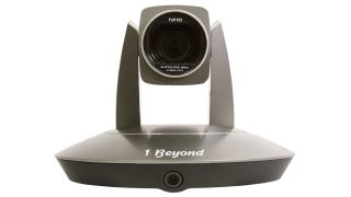 1 Beyond has begun shipping the 1 Beyond AutoTracker 3 camera, the latest version of the company's presenter tracking camera.