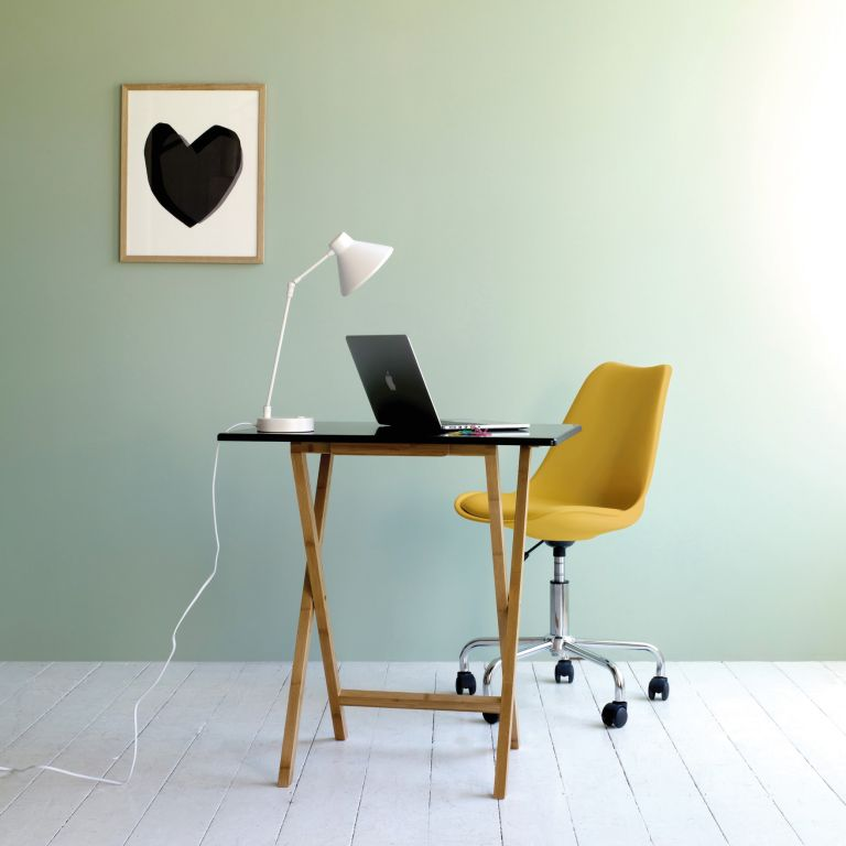 Best broadband deals: Habitat Drew Desk in bedroom