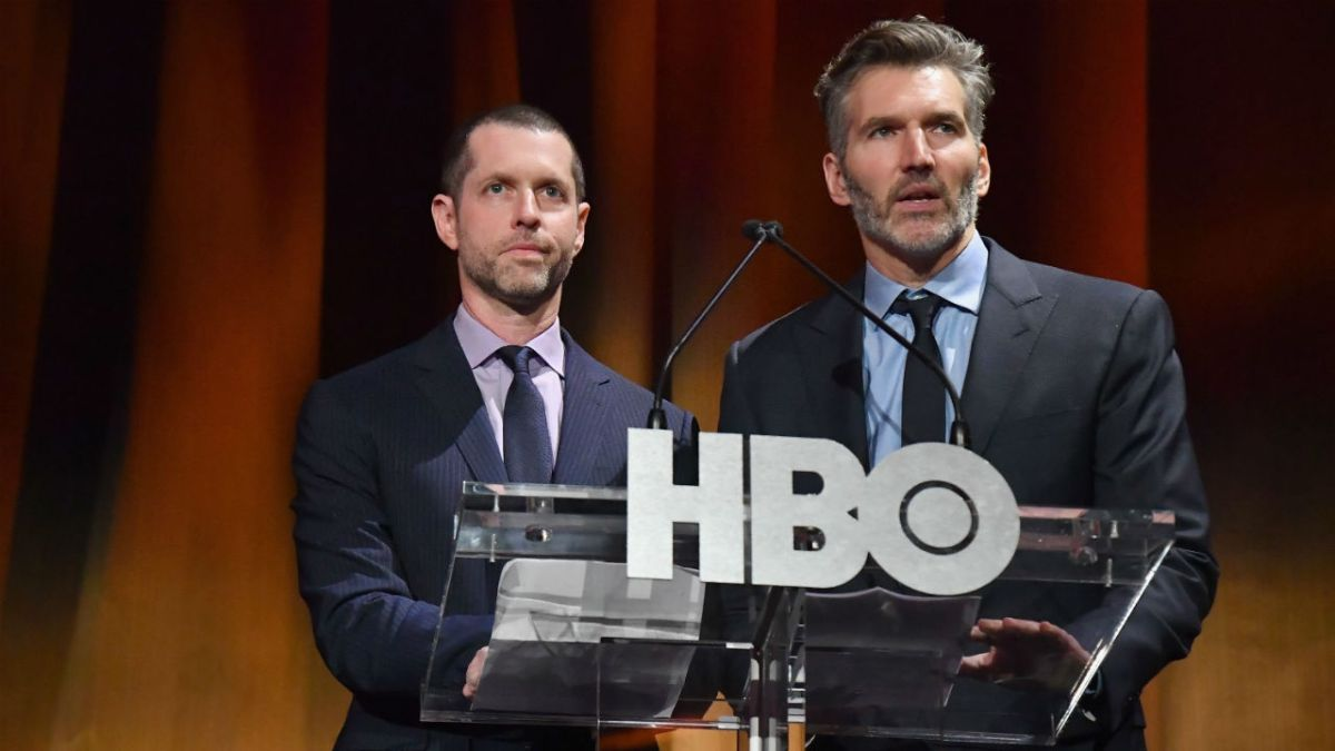"""Game of Thrones showrunners drop out of SDCC panel at the last minute due to """"scheduling conflicts"""""""