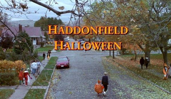 Halloween haddonfield illinois