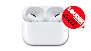 apple airpods cyber monday deals