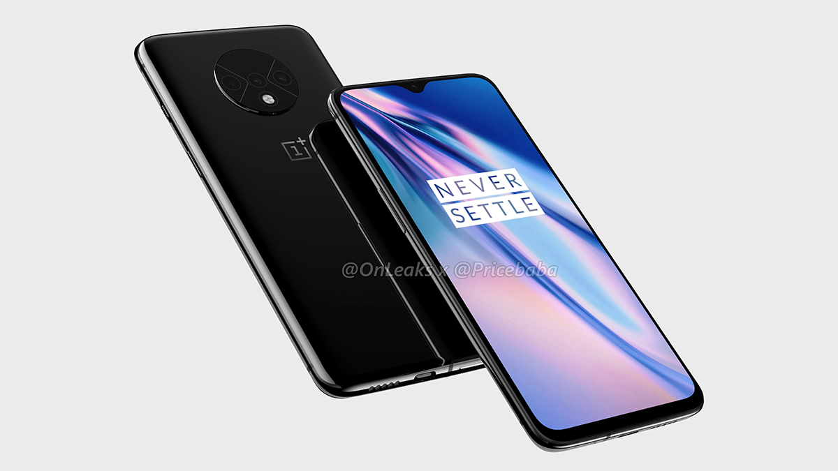 OnePlus 7T GeekBench listing surfaces revealing key